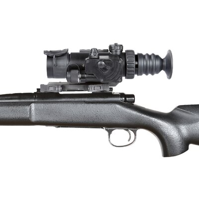 Armasight Vulcan MG 2.5-5x Night Vision Rifle Scope