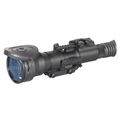 Armasight Nemesis6-ID Gen 2  Night Vision Rifle Scope with 6x Magnification