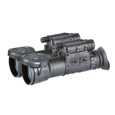 Armasight Nyx14-3x A-Focal lens forMulti-Purpose Night Vision Monocular