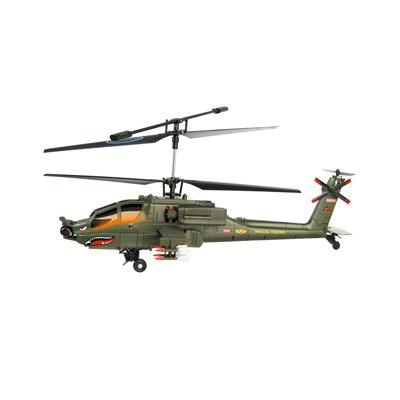 Swann Air Attack Helicopter
