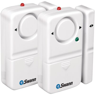 Swann Window and Door Magnetic Alarms