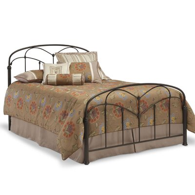 FBG Pomona Metal Bed