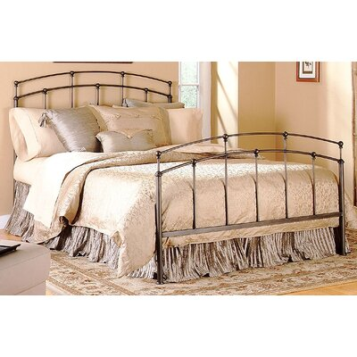FBG Fenton Metal Bed