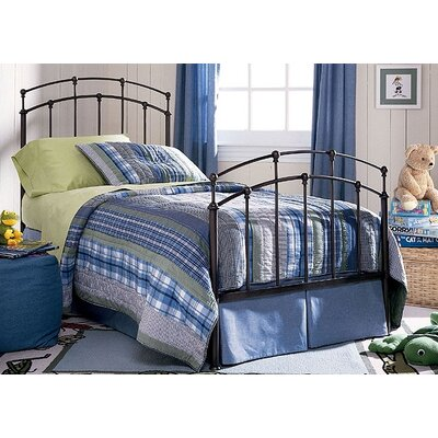 Fashion Bed Group Fenton Slat Bedroom Collection