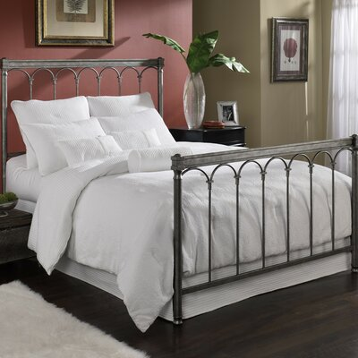 Fashion Bed Group Romano Metal Bed