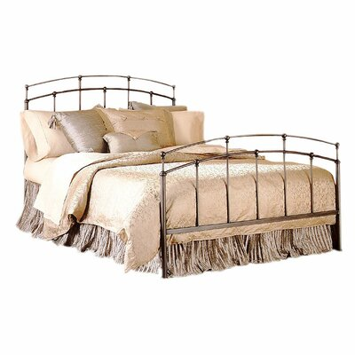 Fashion Bed Group Fenton Metal Bed