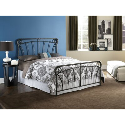Fashion Bed Group Langford Metal Bed