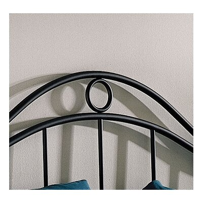 Fashion Bed Group Linden Metal Headboard