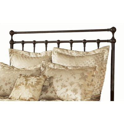 Langley Metal Headboard