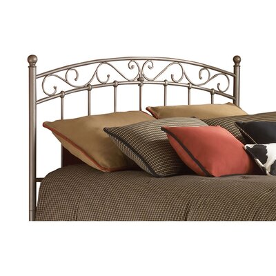 Fashion Bed Group Ellsworth Metal Headboard