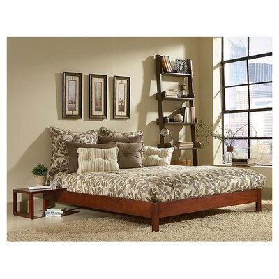 <strong>Fashion Bed Group</strong> Murray Platform Bed