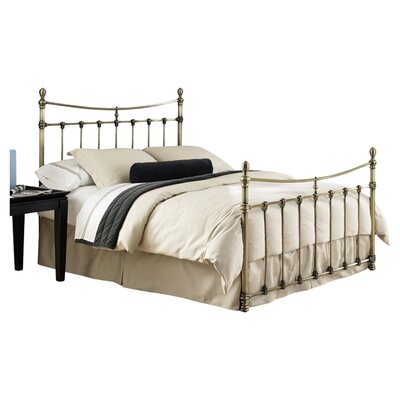 Fashion Bed Group Leighton Metal Bed