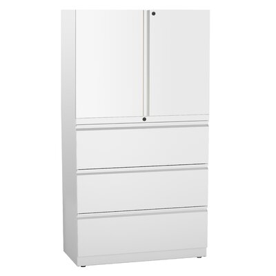 "Great Openings Trace 36"" Storage Cabinet"