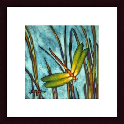 Barewalls 'As You Wish' by Robert Ichter Framed Painting Print