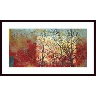 Barewalls Family Wood Framed Art Print