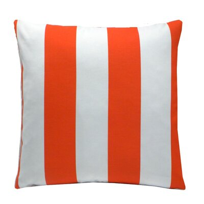 Elisabeth Michael Canopy Indoor / Outdoor Polyester Pillow