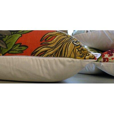 Elisabeth Michael Ming Dragon Cotton Pillow