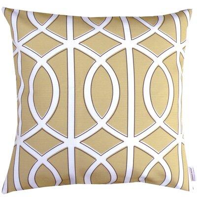 Elisabeth Michael Layla Trellis Pillow