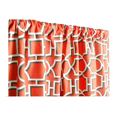 Elisabeth Michael Vreeland Curtain Single Panel