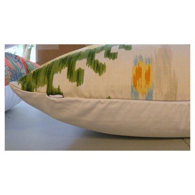 Elisabeth Michael Khandar Cotton Pillow