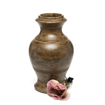New Rustics Home Rustic Smooth Vase
