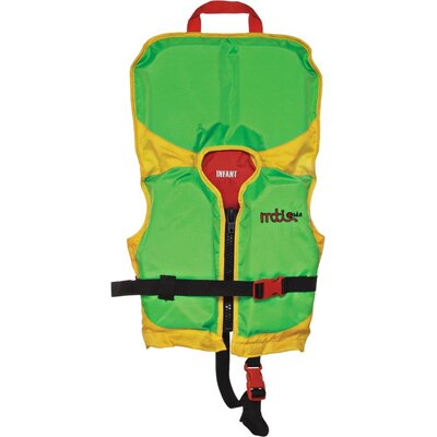 MTI Adventurewear Infant PFD Life Jacket