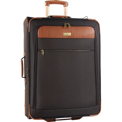 "Tommy Bahama Luggage Retreat II 28"" Rolling Expandable Suitcase"