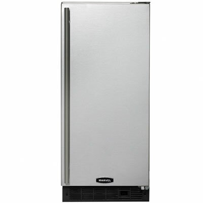 Marvel Appliances ADA Height Clear Ice Maker