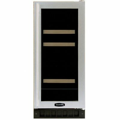 "Marvel Appliances 15"" Wine and Beverage Cooler"
