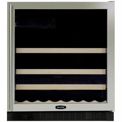 "Marvel Appliances 30"" Beverage and Wine Cooler"