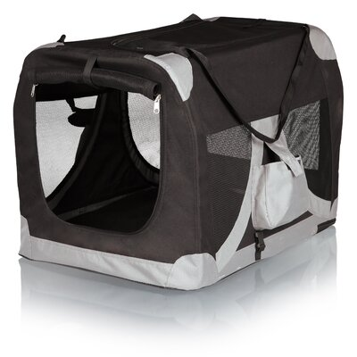 Trixie Luxe Nylon Pet Crate