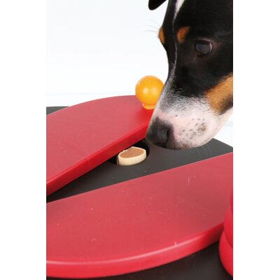 Trixie Pet Products Push Away Dog Activity Game
