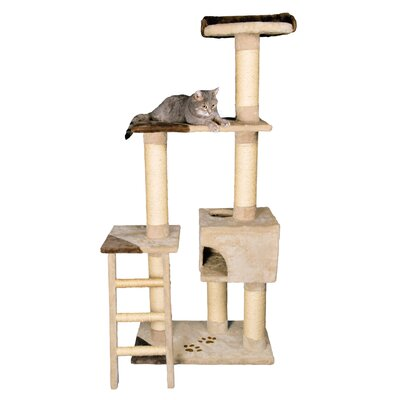Trixie Pet Products Montoro Cat Tree