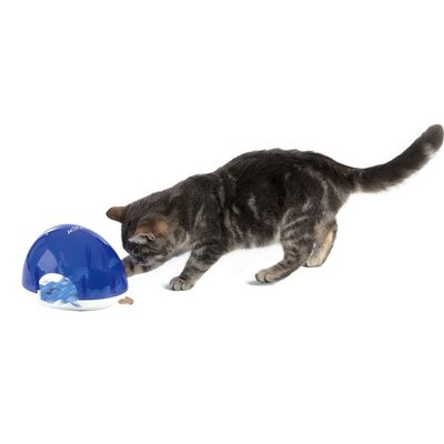 Trixie Pet Products Snack Box Cat Activity Game