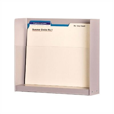 Peter Pepper One Pocket Double Capacity Medical & File Chart Holder