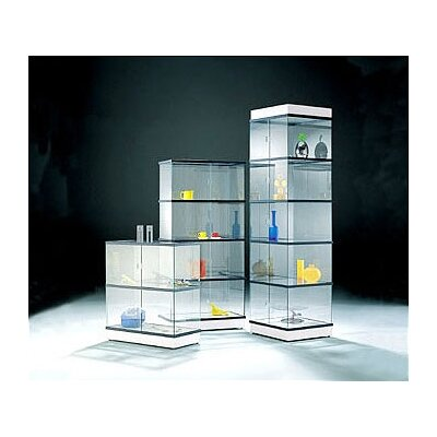 Peter Pepper CrystalMint® Small Rectangle Modular Display System