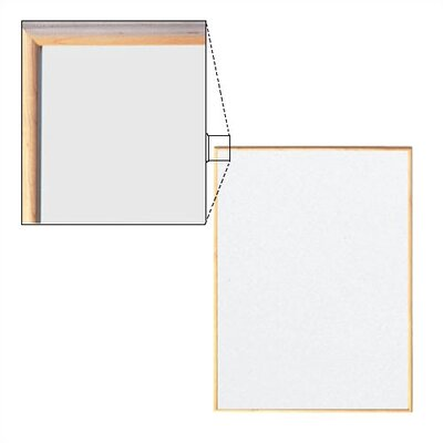 Peter Pepper Tactics® Small-Medium Writing Surface with 1/2 Round Frame