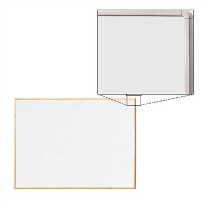 Peter Pepper Tactics® Large Writing Surface Whiteboard