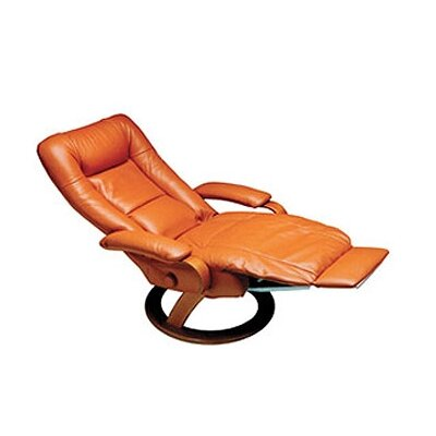 Lafer Ella Leather Egonomic Recliner