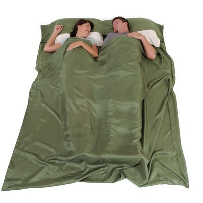 Yala DreamSack Double Travel Silk Sheet