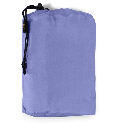Yala Travel DreamSack Extra Roomy Opening Silk Sleeping Liner Sheet