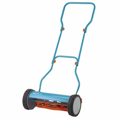 Hand Reel Mower