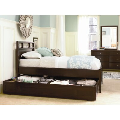 SmartStuff Furniture Free Style Low Profile Bedroom Set