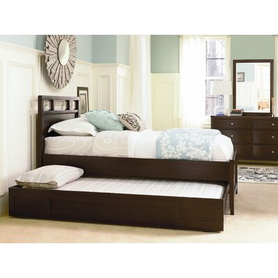 SmartStuff Furniture Free Style Low Profile Bed