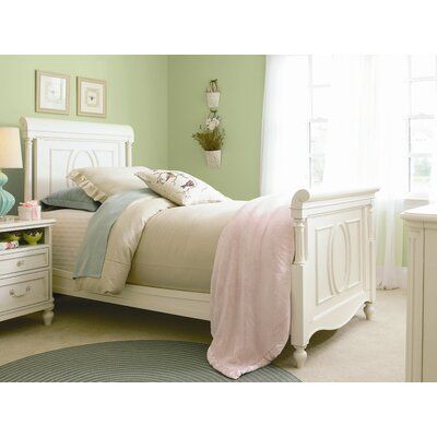 SmartStuff Furniture Gabriella Storage Sleigh Bedroom Set