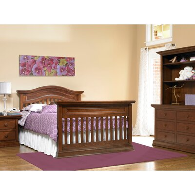 Bonavita Sheffield Lifestyle 4-in-1 Convertible Crib