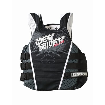 Apex Side Entry Nylon PFD Vest