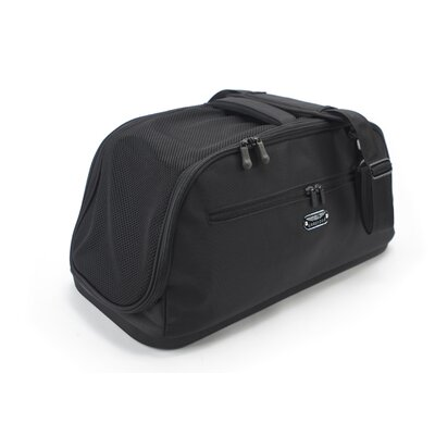Air In-Cabin Pet Carrier in Jet Black
