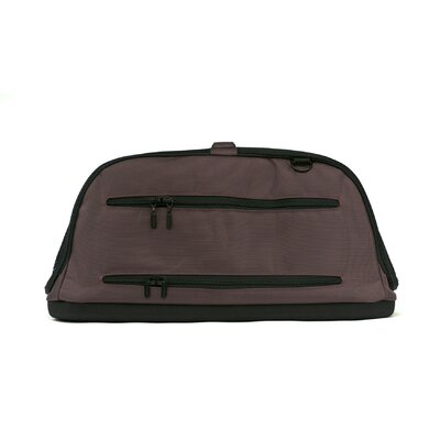 Sleepypod Air In-Cabin Pet Carrier in Dark Chocolate