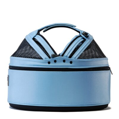 Sleepypod Mobile Pet Bed/Carrier in Sky Blue